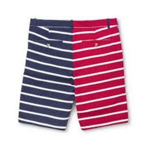 IN HAND Vineyard Vines for Target l Striped Shorts